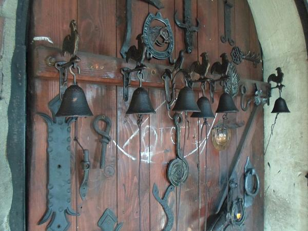 Нажмите на изображение для увеличения Название: Музей кования - колокольчики.jpg Просмотров: 184 Размер:89.1 Кб ID:338