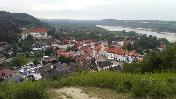 Нажмите на изображение для увеличения Название: Район Кракова Казимеж.jpg Просмотров: 181 Размер:95.9 Кб ID:342