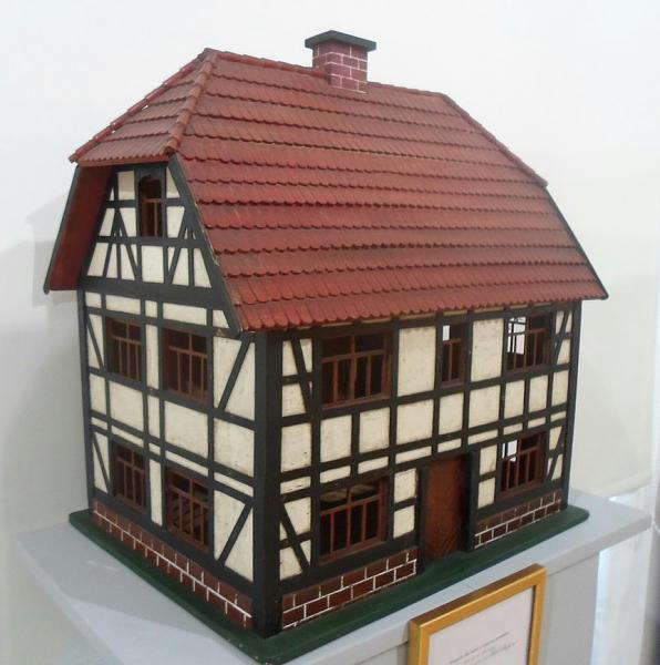 Нажмите на изображение для увеличения Название: Козлувка музей детей Замойских - дом.jpg Просмотров: 173 Размер:72.6 Кб ID:348