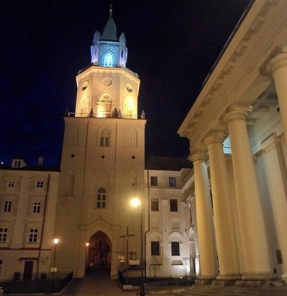Нажмите на изображение для увеличения Название: Люблин - церковь.jpg Просмотров: 170 Размер:56.8 Кб ID:356